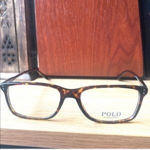 Eyeglasses 9317 Semishiny Bronze 1180 AccessoriesNwt Ph Polo eCBodx